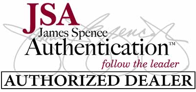 JSA Authorized Dealer